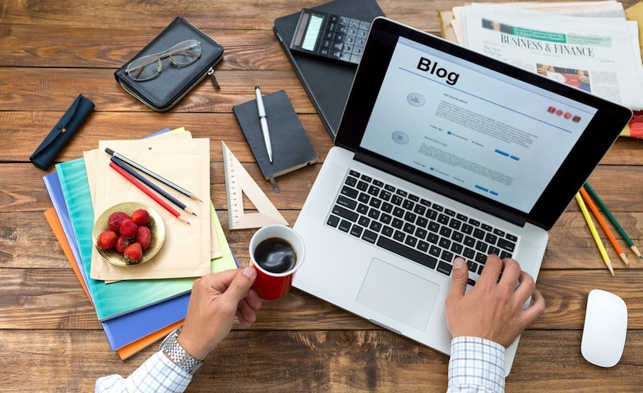 افزایش شبکه اجتماعی نویسی و کاهش وبلاگ نویسی خوب یا بد ؟